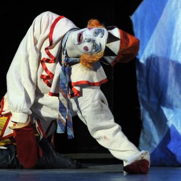 Русский балетный сезон в London Coliseum
