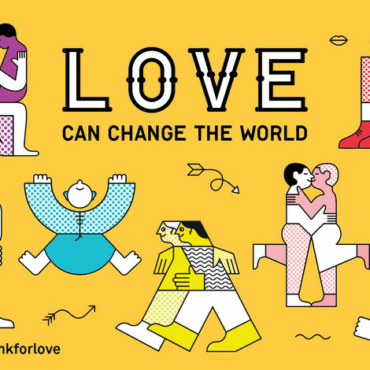 Festival of Love at Southbank Centre
