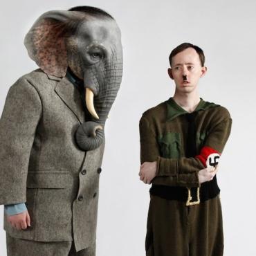 Это война. Российское участие в Эдинбургском фестивале