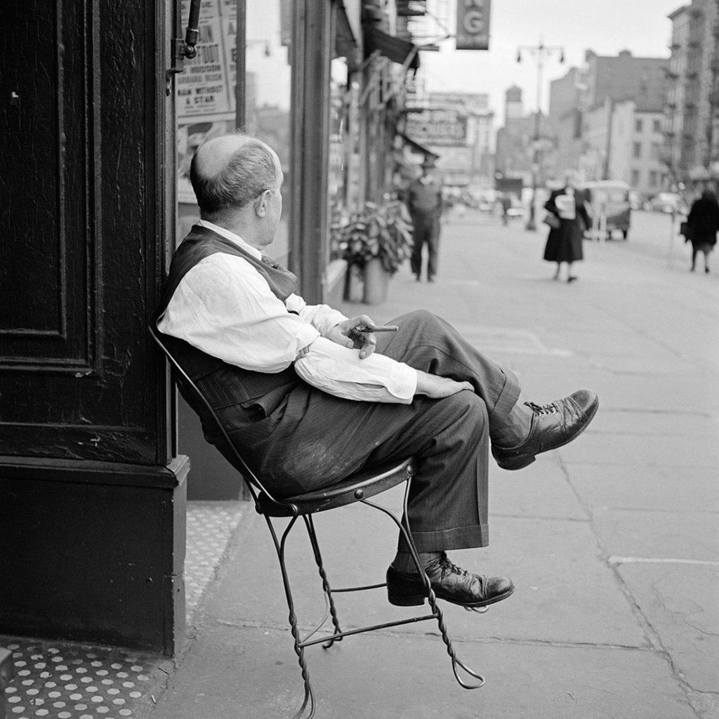 1956, New York, NY