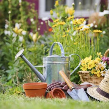 Англичане и сады. Блог Джерри Миллера