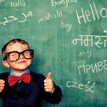 Как воспитывать ребенка в многоязычной семье