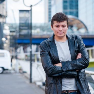 Андрей Сидельников: «Мне сказали: если у тебя есть возможность — уматывай!»