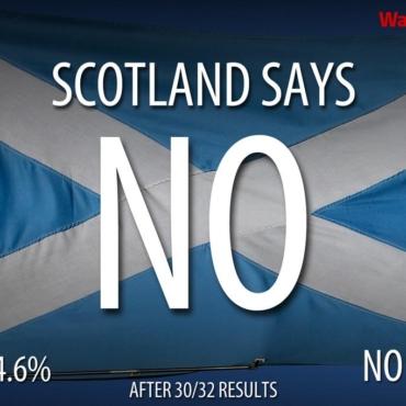 Шотландская незалежность-2. Блог Джерри Миллера