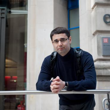 Григорий Асмолов: как и зачем получать PhD в Великобритании