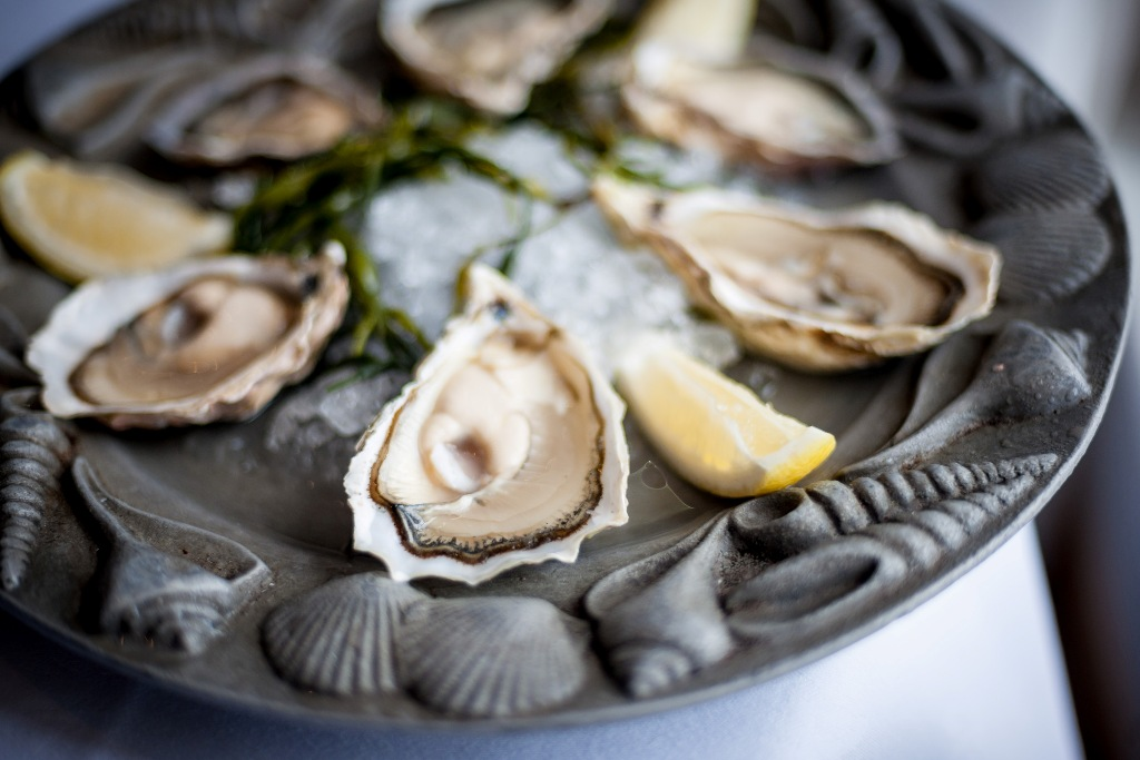 Oysters-at-The-Seafood-Restaurant-gallery