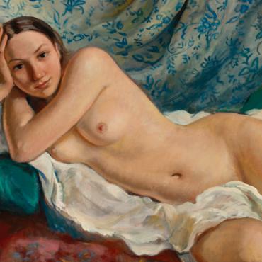 Russian Art Week, Барышников и Фирсов
