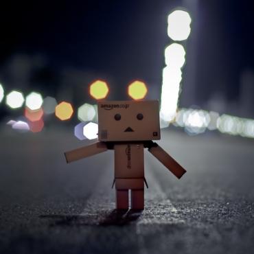 Ты всегда будешь один