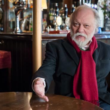 Игорь Померанцев: «Англия —это огромная скамейка, но у каждого есть свое место»