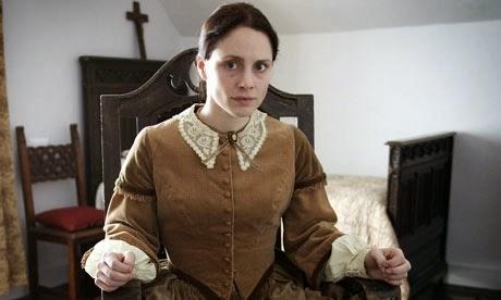 "Кадр из фильма ""Florence Nightingale"""