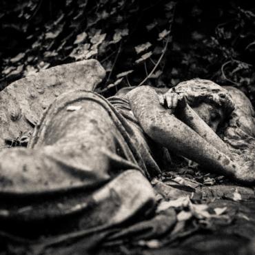 Прогулка по лондонским кладбищам. Блог Джерри Миллера