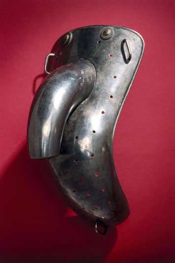 Male anti-masturbation device, 1871-1930