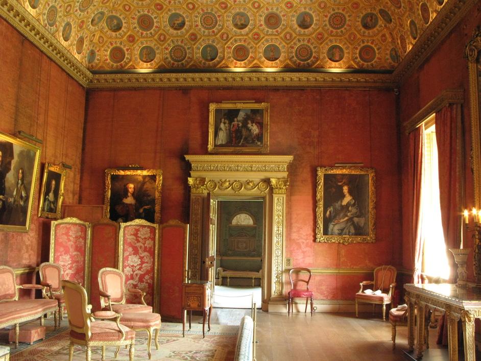 Syon House Interior-1