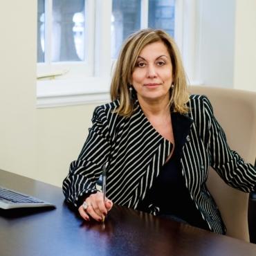 """Карина Солловэй: """"Появлению своей компании я обязана британской бюрократии"""""""