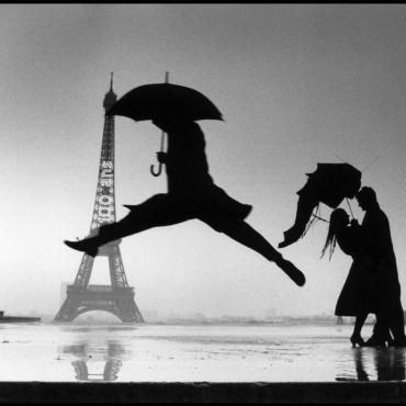 Мой Париж. Блог Джерри Миллера