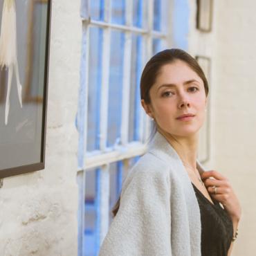 Наталья Кремень: «Дело не в балете, а в отношении к жизни»