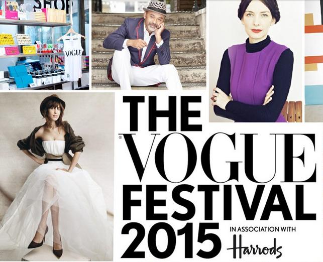 Vogue-Festival