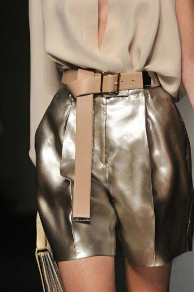 copper culotte