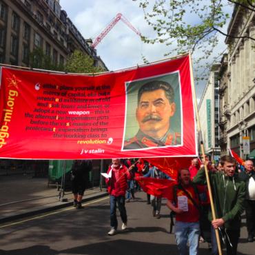 Мир, Труд, Лондон: политическая эклектика