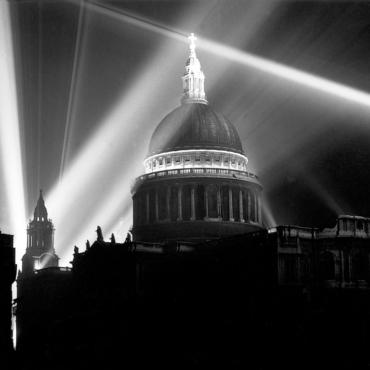 День Победы в Лондоне