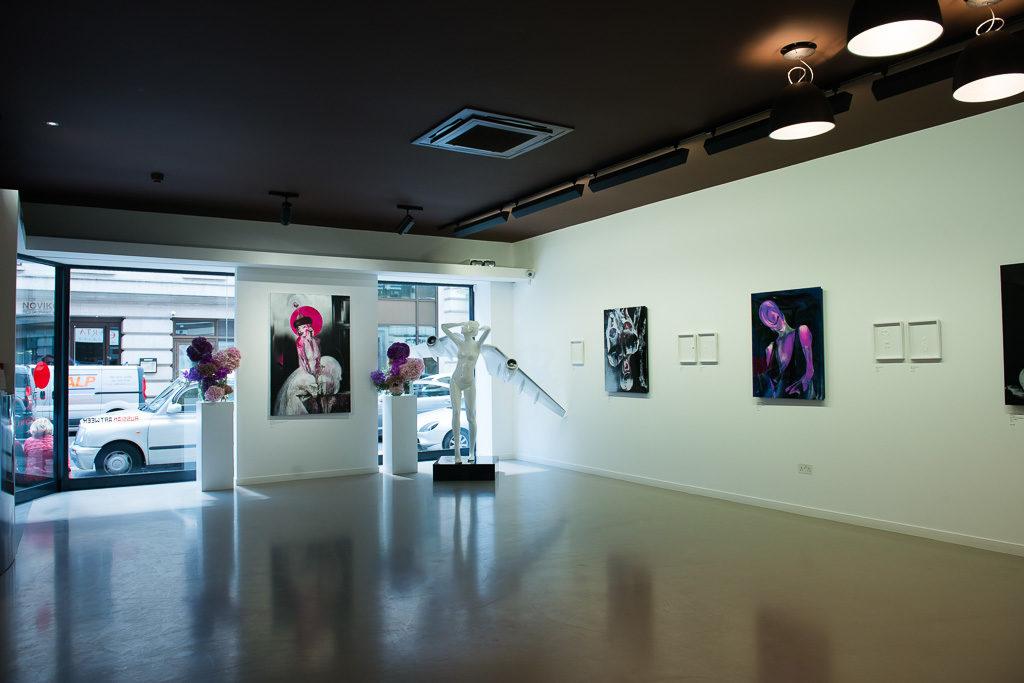 Erarta Galleries London