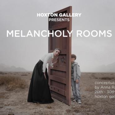 Melancholy Rooms Анны Радченко
