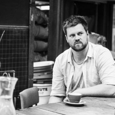 Вадим Грановский: «Если ты начнешь привыкать к хорошему кофе, то в Старбакс уже не вернешься»