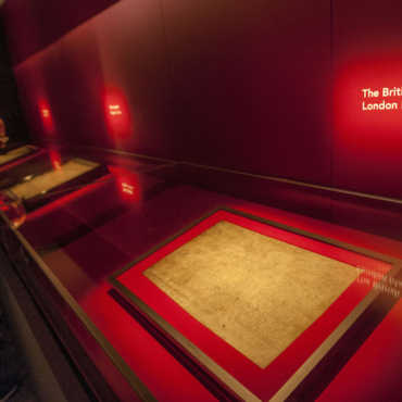 Magna Carta – закон, свобода, наследие