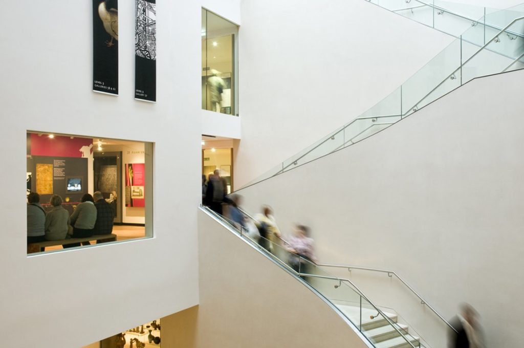 Ашмолеанский музей, Оксфорд