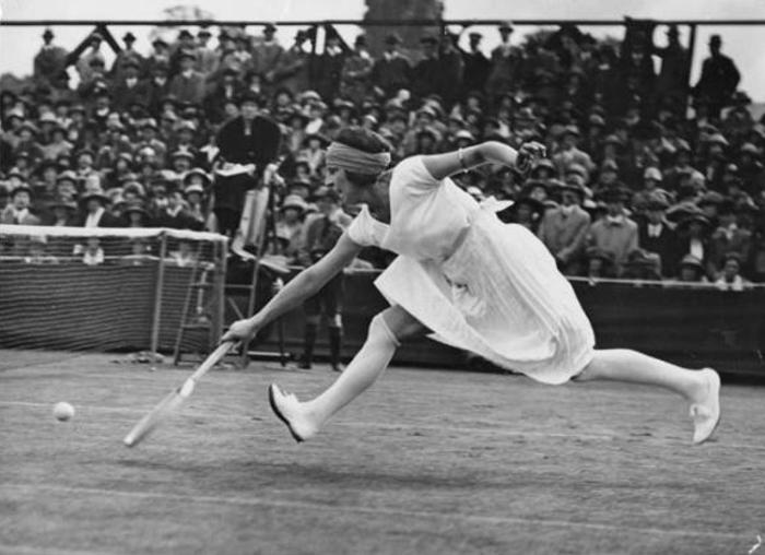 Wimbledon-old