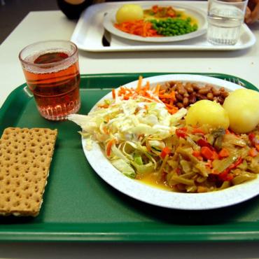 Что такое Food Education?