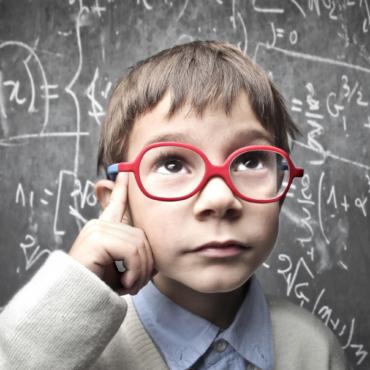 Как и зачем преподавать математику детям?