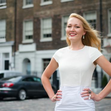 Екатерина Соломеина: Для начинающего дизайнера заказчик всегда не прав