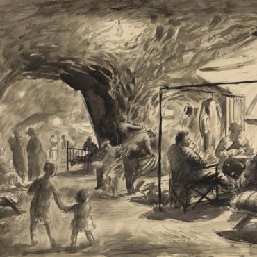 Пустота Чизлхерстских пещер