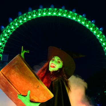 Trick-or-treat? Как провести Хэллоуин в Лондоне
