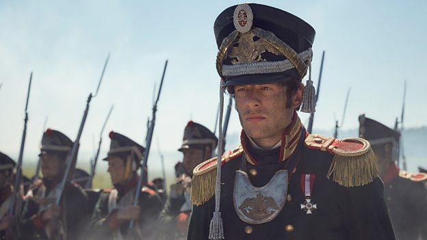 Paul Dano as Prince Andrei Bolkonsky