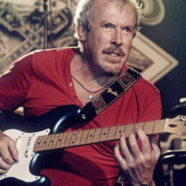 Андрей Макаревич: «В 1960-х в Англии рождалась прекрасная музыка, каждый новый альбом был откровением»