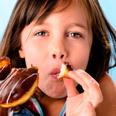Проблемы с питанием у детей: как с ними бороться