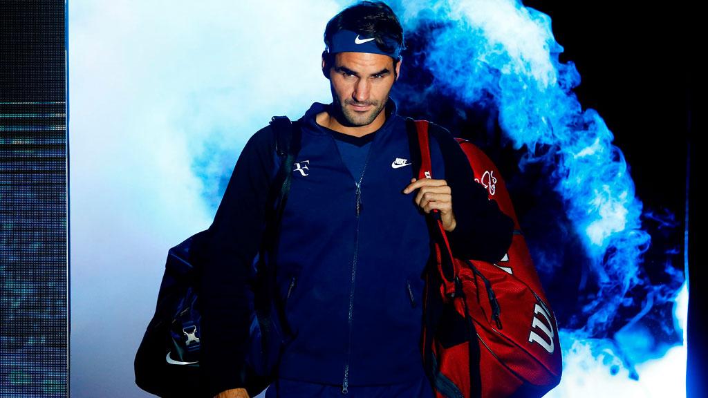 «Живые» торги предметами из коллекции теннисиста Роджера Федерера принесли его фонду более 1,3 миллиона фунтов
