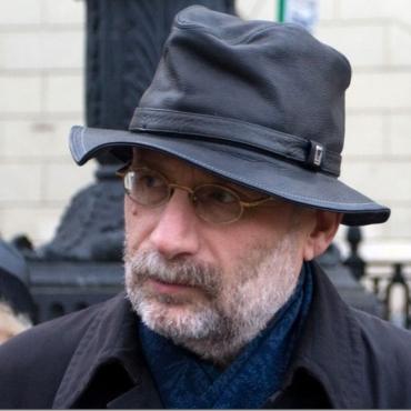 Борис Акунин: «Я очень хорошо отношусь к Лондону. Просто очень-очень»