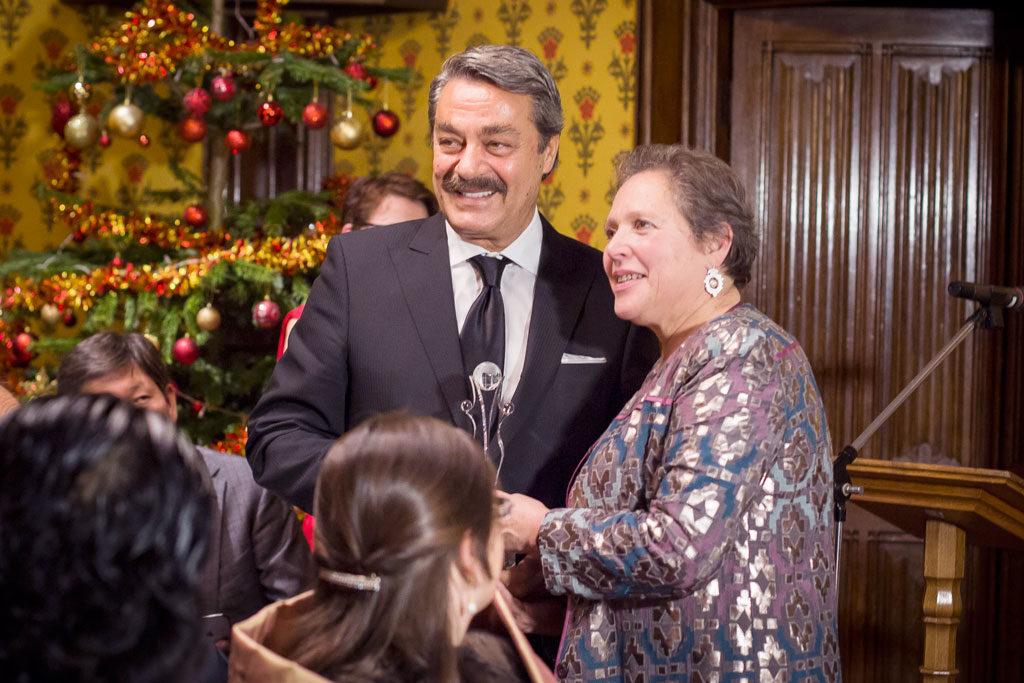 Актер Кадыр Инаныр