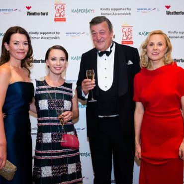 Русскоязычные благотворительные организации, работающие в Британии