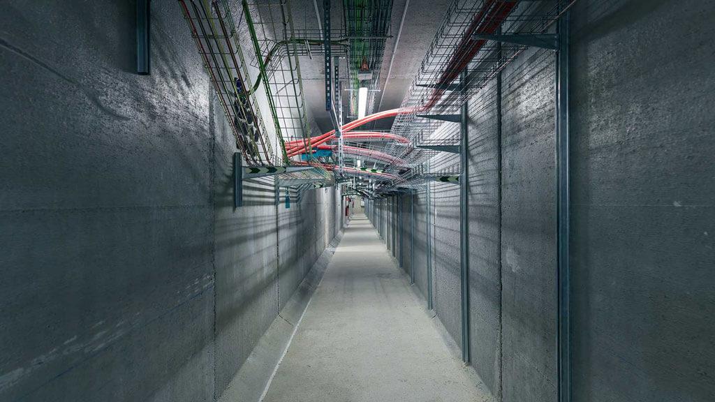 Tino Arnall, Internet Machine, 2014 © Tino Arnall