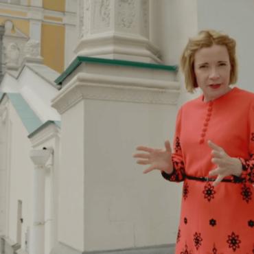 История Романовых на BBC