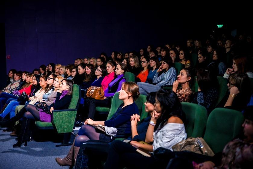 семинар и мк Казань окт 2014