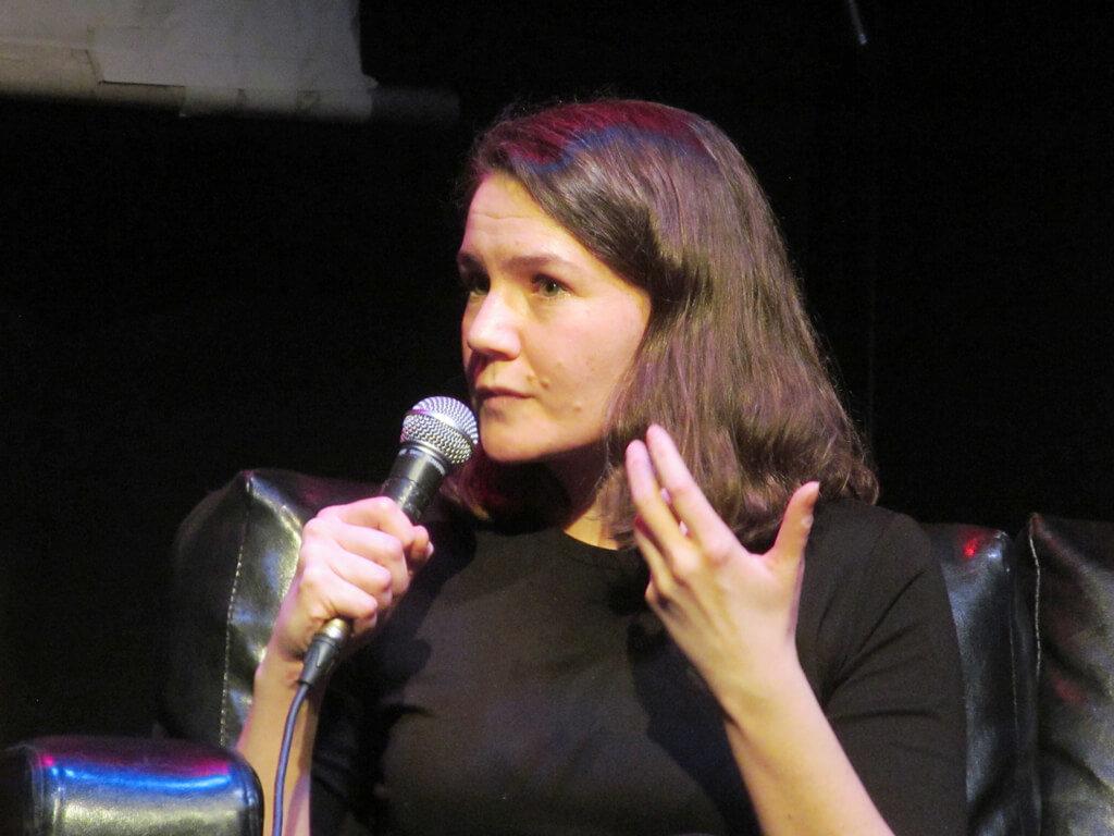Ольга Андреевских