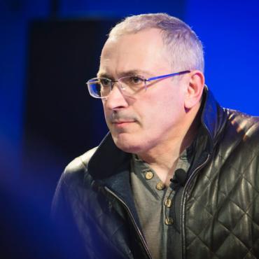 Михаил Ходорковский: «У нас в стране слишком много ненависти. Кто-то должен начать прощать»