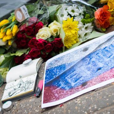 «Он был символом мирной России». День памяти Бориса Немцова в Лондоне