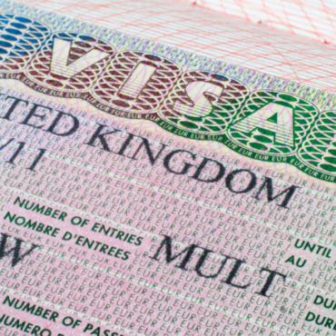 Три главных способа уехать в Англию (и несколько запасных)