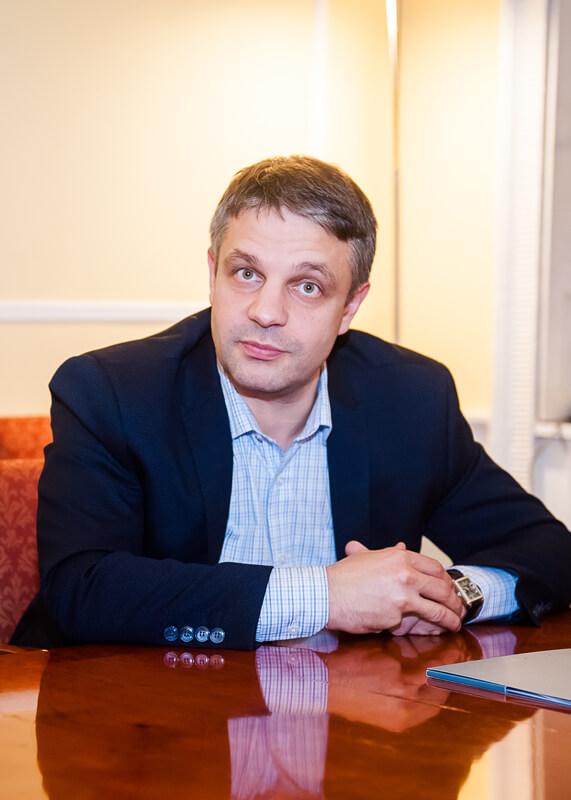 Юрий Димитров